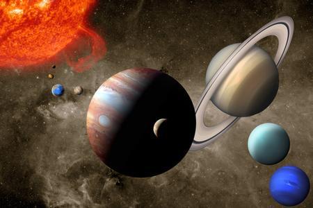 古典占星学:行星的性别和属性